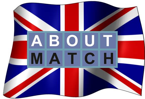 matching site About Match celebrates 1 year in UK